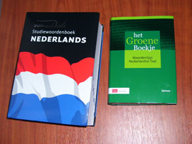 woordenboek