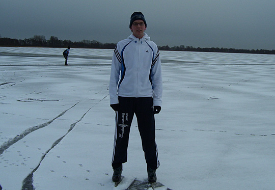 Schaatsen