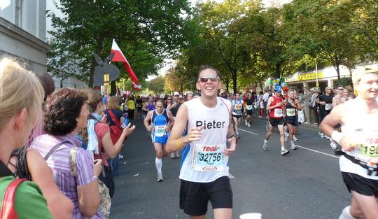 Run Pieter Run