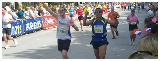 Enschede Marathon 01