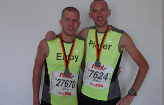 Berlijn Marathon