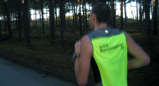 Berenloop 2010