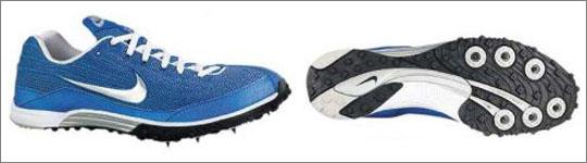 Nike Zoom Waffle XC